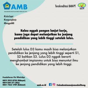 pmb amb 7