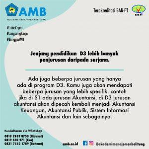 pmb amb 8